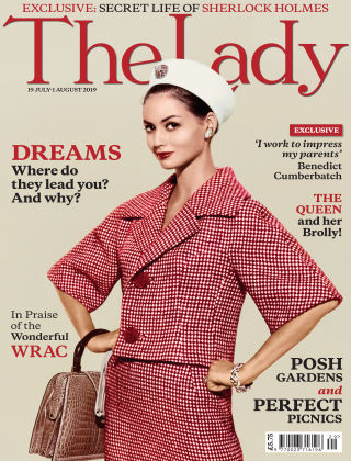 The Lady 19th July 2019