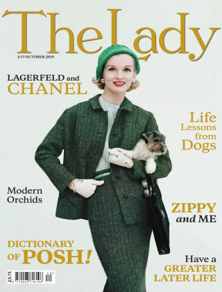 The Lady 4th October 2019