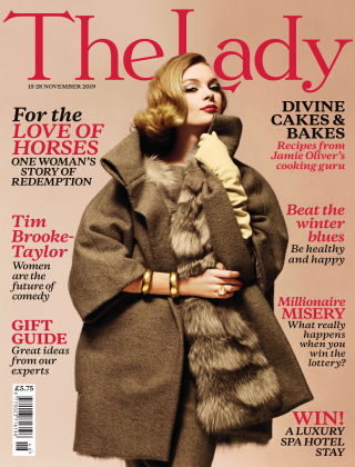 The Lady 15th November 2019