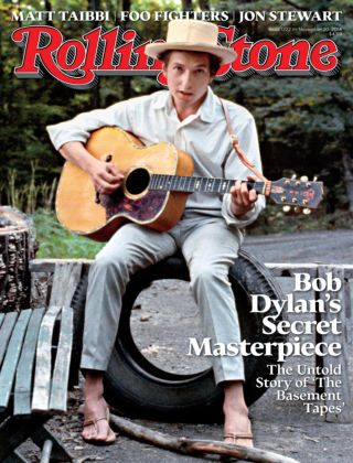 Rolling Stone November 20, 2014