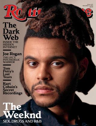 Rolling Stone November 5, 2015