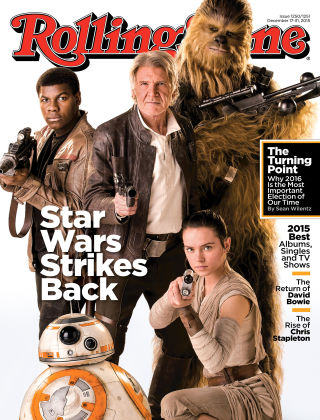 Rolling Stone Dec 17 2015