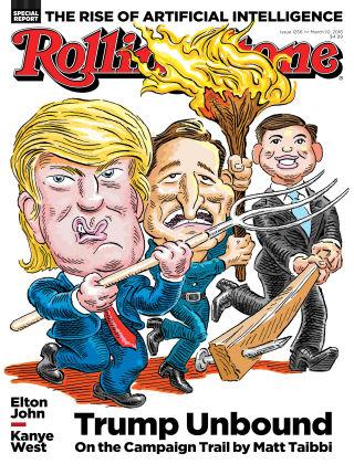 Rolling Stone Mar 10 2016