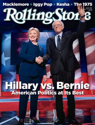Rolling Stone Mar 24 2016