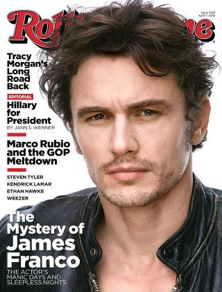 Rolling Stone Apr 7 2016