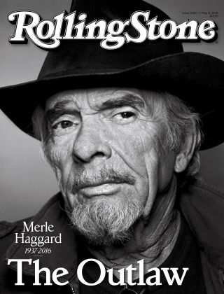 Rolling Stone May 5 2016