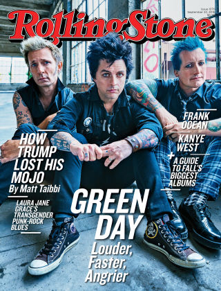 Rolling Stone Sep 22 2016