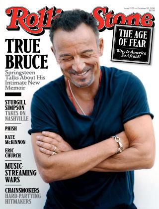 Rolling Stone Oct 20 2016