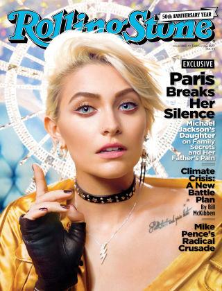 Rolling Stone Feb 9 2017