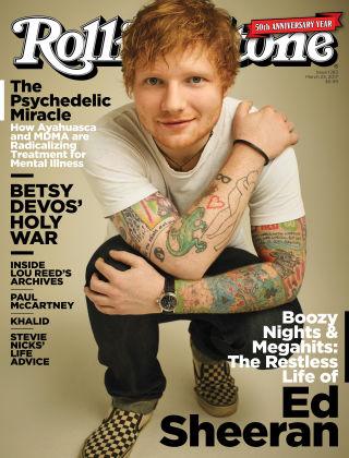 Rolling Stone Mar 23 2017