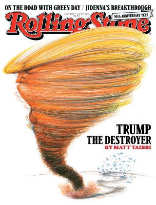 Rolling Stone Apr 6 2017