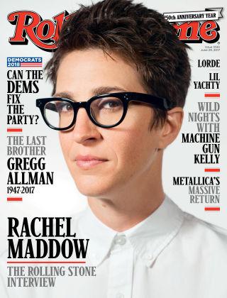 Rolling Stone Jun 29 2017