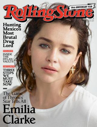 Rolling Stone Jul 13-27 2017