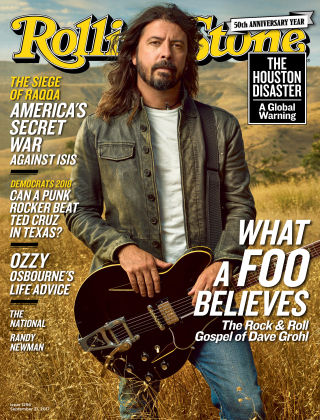 Rolling Stone Sep 21 2017