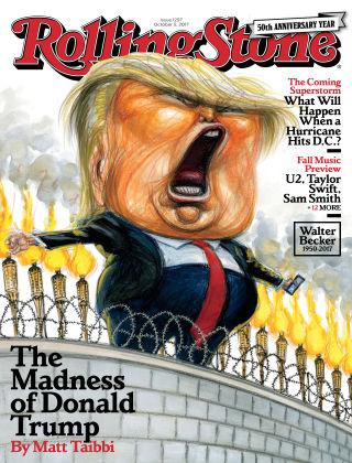 Rolling Stone Oct 5 2017