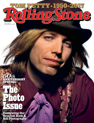 Rolling Stone Nov 2 2017