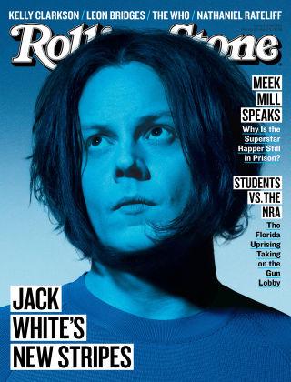 Rolling Stone Mar 22-Apr 5 2018