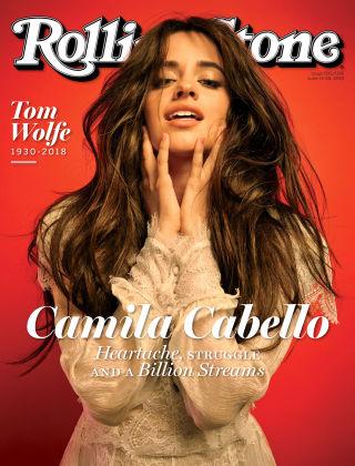 Rolling Stone Jun 14 2018