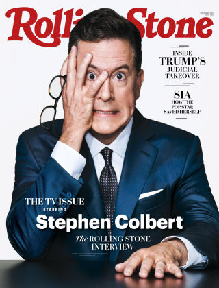 Rolling Stone Sep 2018