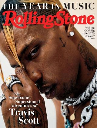 Rolling Stone Jan 2019