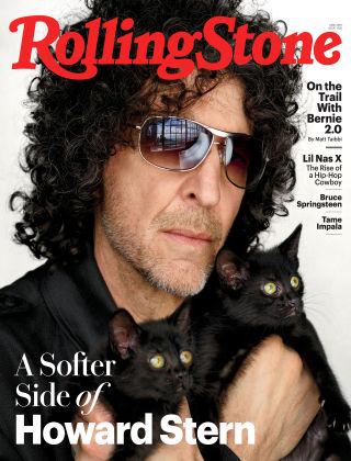 Rolling Stone Jun 2019