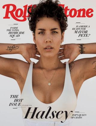 Rolling Stone Jul 2019