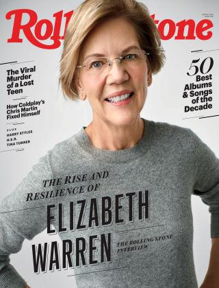 Rolling Stone Jan 2020