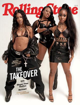 Rolling Stone Mar 2020