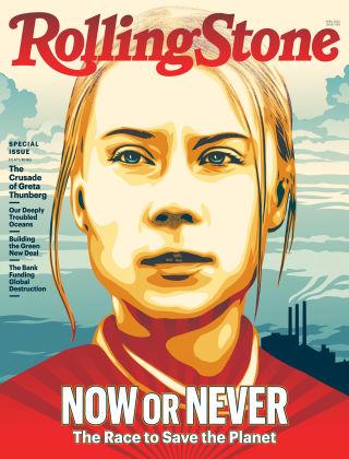 Rolling Stone Apr 2020