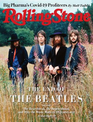 Rolling Stone SEPTEMBER_2020