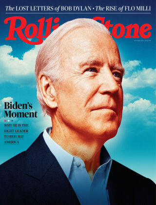 Rolling Stone November 2020