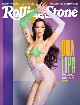 Rolling Stone February 2021