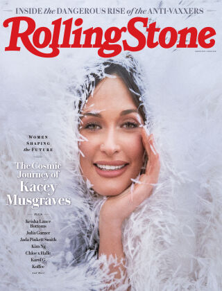 Rolling Stone March 2021