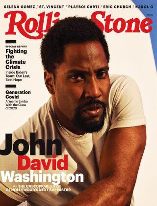 Rolling Stone April 2021