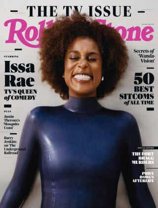Rolling Stone May 2021