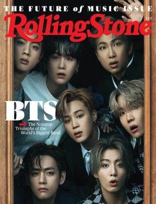 Rolling Stone June 2021