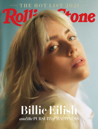 Rolling Stone JulyAugust 2021