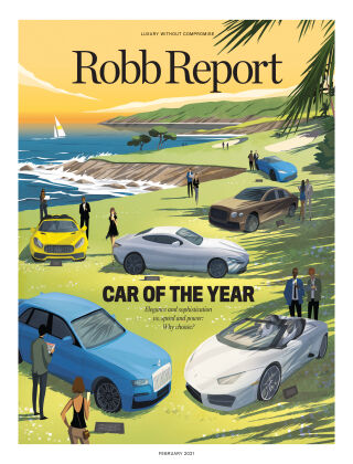 Robb Report February_2021