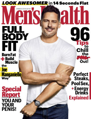 Men's Health Jun 2019