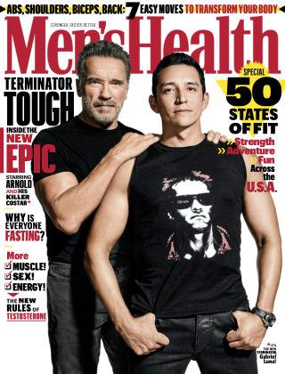 Men's Health Oct 2019