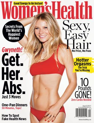 Women's Health Apr 2017