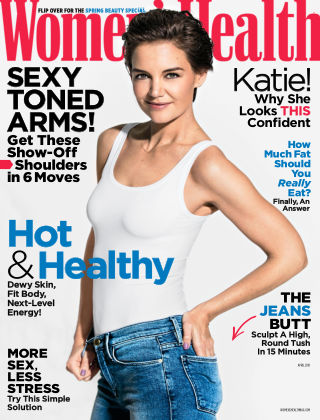 Women's Health Apr 2018