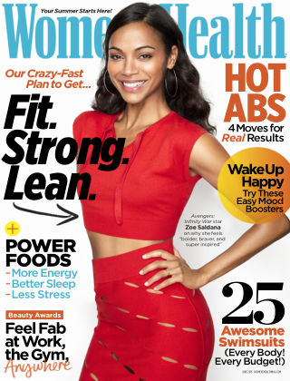 Women's Health Jun 2018