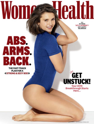 Women's Health Jan-Feb 2019
