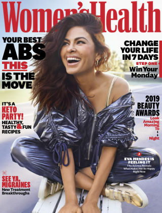 Women's Health May 2019