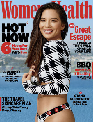 Women's Health Jul-Aug 2019