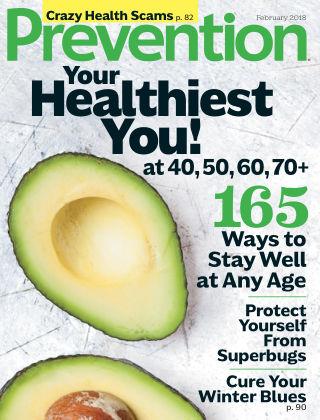 Prevention Feb 2018