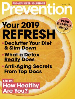 Prevention Jan 2019