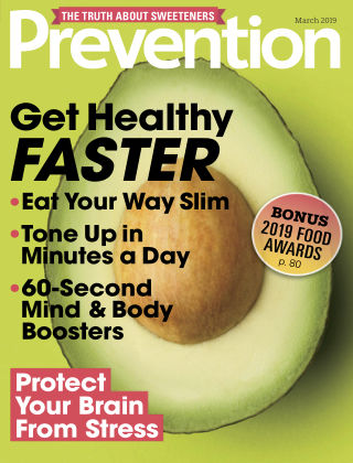 Prevention Mar 2019