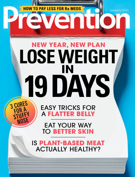 Prevention December 05, 2019 00:00